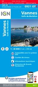 Vannes Golfe du Morbihan - 1/25 000.pdf