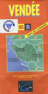 Vendée - Plastifiée, 1/125 000.pdf