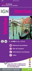 IGN - Venise - 1/5 500.