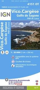 Vico, Cargèse, Golf de Sagone - 1/25 000.pdf