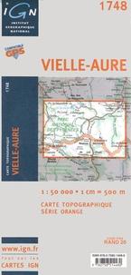 Vielle-Aure - 1/50 000.pdf