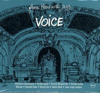 Elisabeth Kontomanou et Rachel Gould - Voice - CD audio.