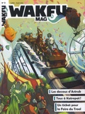 Anthony Roux - Wakfu Mag N° 2, Juillet-Aout 2 : .