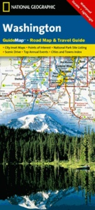 National Geographic - Washington.