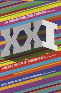 Laurent Beccaria - XXI  : Coffret 4 volumes 2009 - N° 5 à 8.