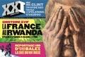 Patrick de Saint-Exupéry et Jean-François Dupaquier - XXI N° 10, Printemps 201 : L'histoire à vif - La France au Rwanda.