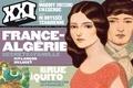 Philippe Lançon et Sophie Lucet - XXI N° 15, Eté 2011 : France-Algérie - Secrets de famille.