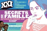 Patrick de Saint-Exupéry - XXI N° 20, Automne 2012 : Secrets de famille, au coeur du monde juif.