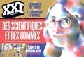 Laurent Beccaria - XXI N° 29, Hiver 2015 : Des scientifiques et des hommes.