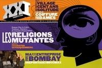 Patrick de Saint-Exupéry - XXI N° 3, Eté 2008 : Les religions mutantes.