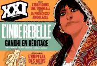 Laurent Beccaria - XXI N° 30, Printemps 201 : L'Inde rebelle - Gandhi en héritage.