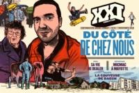 Laurent Beccaria - XXI N° 34, printemps 201 : Du côté de chez nous.