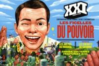 Patrick de Saint-Exupéry - XXI N° 36, Automne 2016 : Les ficelles du pouvoir.