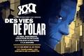 Léna Mauger et Marion Quillard - XXI N° 45, hiver 2019 : Des vies de polar.