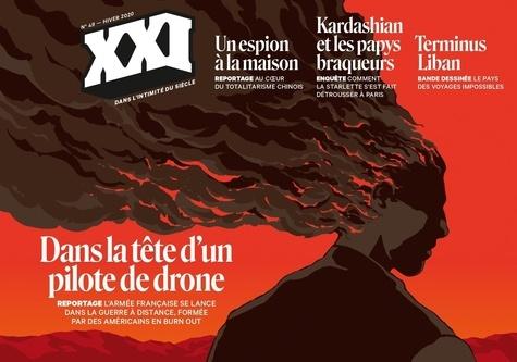 XXI N° 49, hiver 2020 Dans la tête d'un pilote de drone