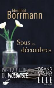 Téléchargements gratuits de manuels en ligne Sous les décombres  9782702447437 en francais