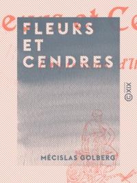 Mécislas Golberg - Fleurs et Cendres - Impressions d'Italie.