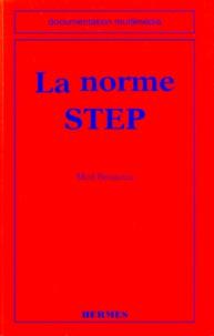Med Bouazza - La norme STEP.