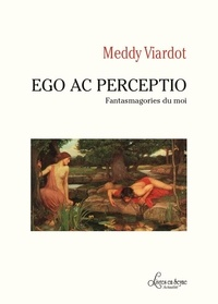 Meddy Viardot - Ego ac perceptio - Fantasmagories du moi.