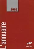 MEDEF - L'annuaire du MEDEF.