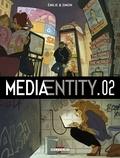 Simon - MediaEntity Tome 02.