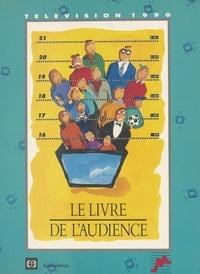 Mediamétrie - Le livre de l'audience : télévision 1990.