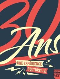 Médiapop - Radio Dijon Campus 30 ans - Une expérience culturelle.