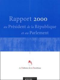 Rapport 2000 au Président de la République et au Parlement.pdf