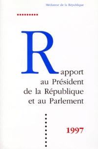 Médiateur de la République - .