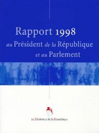 Médiateur de la République - Recensement agricole 2000 - L'essentiel, Haut-Rhin.