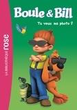 Mediatoon - Boule et Bill 04 - Tu veux ma photo ?.