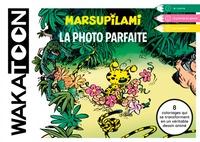 Mediatoon - Marsupilami - La photo parfaite.