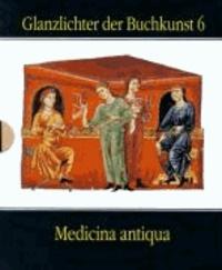 Medicina antiqua - Österreichische Nationalbibliothek, Wien, Cod. Vindob. 93.