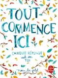 Meera Lee Patel - Tout commence ici.