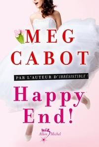 Meg Cabot - Happy end ! - tome 5.