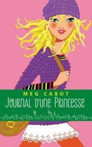 Meg Cabot - Journal d'une Princesse - Tome 4 - Paillettes et courbette.