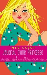 Meg Cabot - Journal d'une princesse - Tome 8 - De l'orage dans l'air.