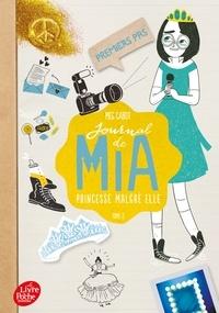 Journal de Mia, princesse malgré elle Tome 2.pdf