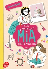 Journal de Mia, princesse malgré elle Tome 5.pdf