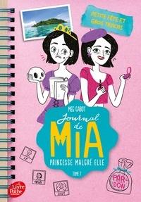 Journal de Mia, princesse malgré elle Tome 7.pdf