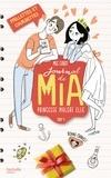 Meg Cabot - Journal de Mia - Tome 4 - Paillettes et courbettes.