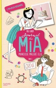 Meg Cabot - Journal de Mia - Tome 5 - L'anniversaire.
