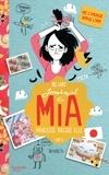 Meg Cabot - Journal de Mia - Tome 8 - De l'orage dans l'air.
