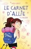 Meg Cabot - Le carnet d'Allie  : Le camp d'été - Bonus.