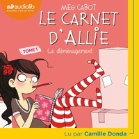Ebook torrents téléchargements gratuits Le carnet d'Allie Tome 1 9782367627021 en francais