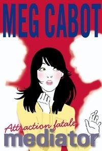Meg Cabot - Mediator 5.