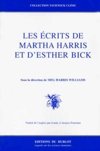 Meg Harris Williams - .