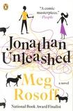 Meg Rosoff - Jonathan Unleashed.