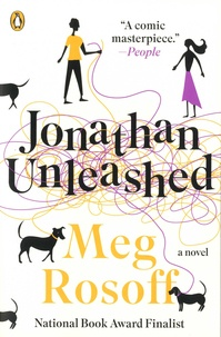 Meg Rosoff - Jonathan Unleashed.