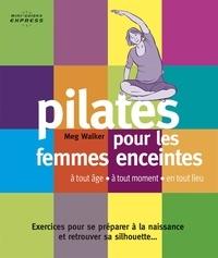 Pilates pour femmes enceintes - A tout âge, à tout moment, en tout lieu.pdf